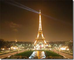 Увлекательная Франция