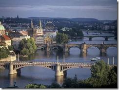 Что посмотреть в Праге – столице Чехии?
