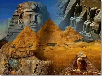 Где отдохнуть в ноябре? Быть может Египет?