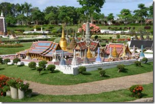 Королевство Тайланд — что посмотреть?