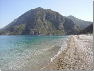 Какие пляжи в Кемере?