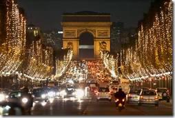 6 Главных Достопримечательностей Парижа