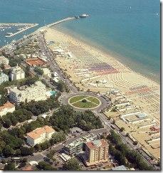 Адриатическая Ривьера — Римини