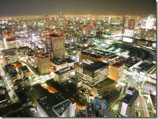 Токио: Какие места посетить?