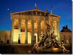 Чем знаменита Вена, столица Австрии?