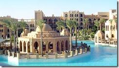 Египетский Курорт Макади Бей