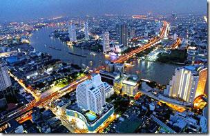 Красоты Бангкока