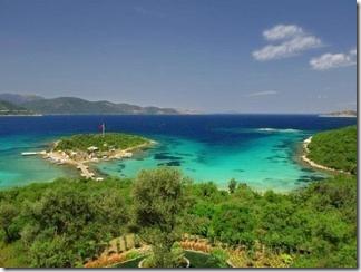 Курорт Турции Бодрум