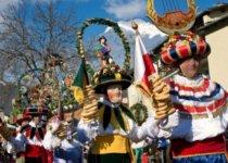 Год Фестивалей в Австрии
