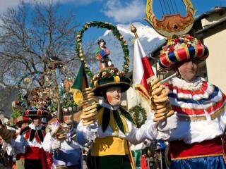 Фестиваль в Австрии
