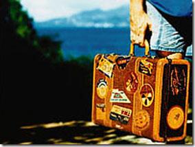 Что взять с собой в Отпуск?