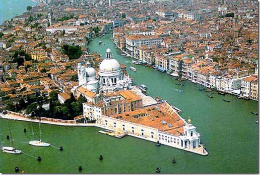 Незабываемая Венеция. Часть 1