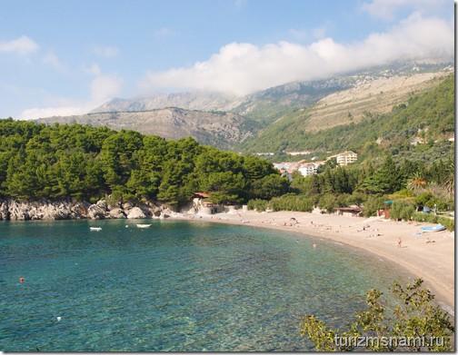 """Пляж Патара Бич в Турции отмечен """"Голубым флагом"""""""