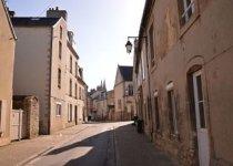 Туры в Байо, Франция