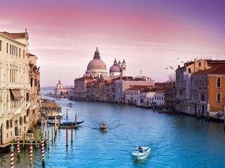 Город на воде — ваш Гид по Венеции