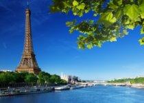 Символы французской столицы