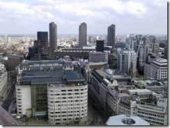 Сити — Самый старый квартал Лондона