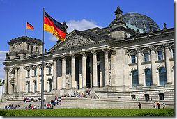 Рейхстаг – Сердце Германии