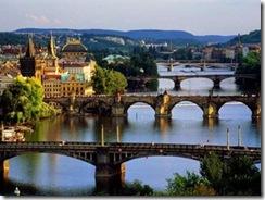 Прага - Стлица Чехии
