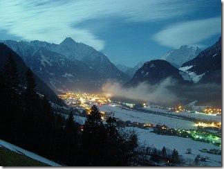 Лучшие курорты Австрии для лечения и отдыха
