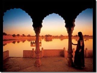 Важные достопримечательности Раджастхана, Индия