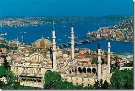 Многогранность Турецкого Отдыха