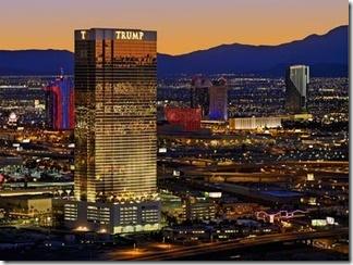 Города Соединенных Штатов Америки. Лас-Вегас