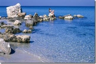 Север и Юг – Самые Популярные Курорты Греции.