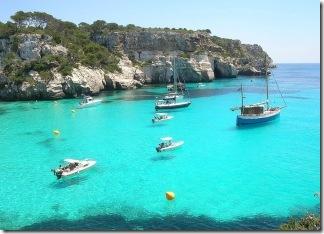 Туристические тайны Балеарских островов Испании