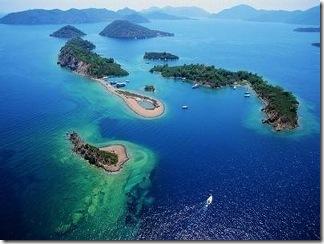 Фетхие - курорт Турции