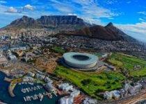 Кейптаун: полезные советы для туристов