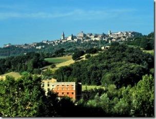 Отдых в окрестностях Рима. Курорты, замки и природа