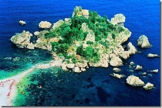 Итальянский Остров Сицилия — что интересного?