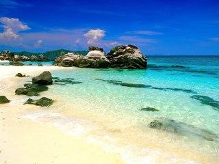 что выбрать для отдыха: Таиланд или Египет
