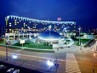 Гостиничный мир Москвы — категории отелей нашей столицы