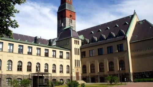 финский национальный музей