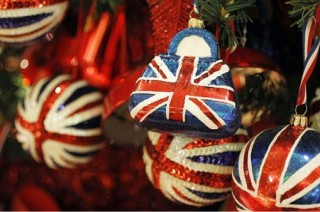 Как празднуют рождество в Великобритании
