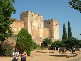 Города Испании, Гранада