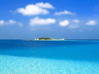 Июль на Мальдивах