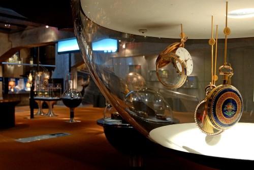 Ле-Локле - музей часов