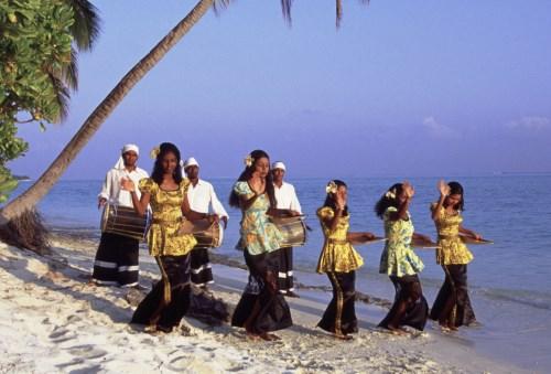празднование на Мальдивских островах