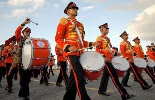 Праздники на Мальдивских островах