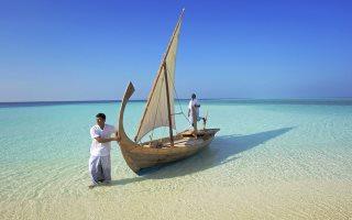 Работа на Мальдивах
