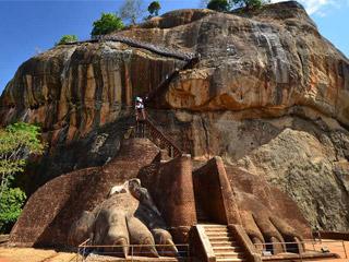 Прошлое и настоящее Шри-Ланки (Цейлон)