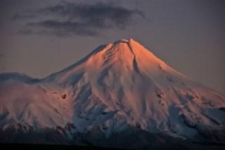 вулкан австралия