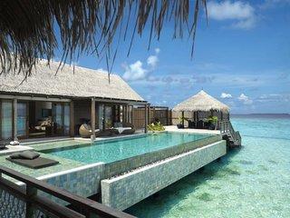 Жильё на Мальдивских островах