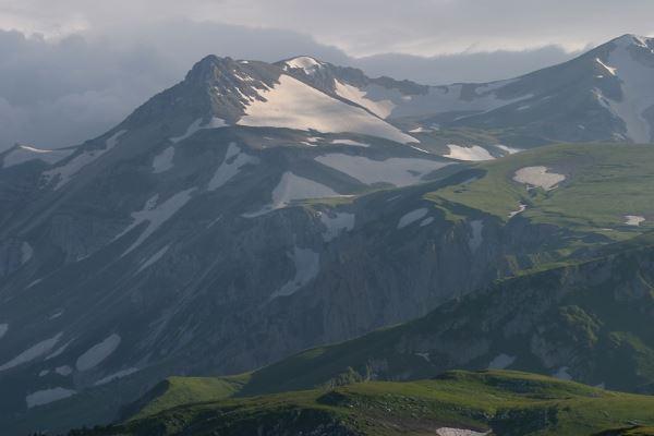 Гора Блям
