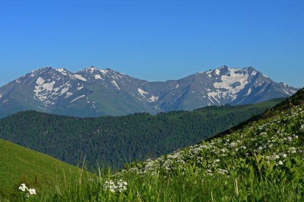 Гора Джемарук