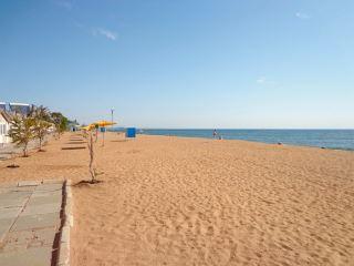 Пляжи крымского города-курорта Феодосии