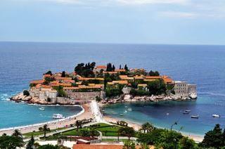 Что посмотреть в Черногории за неделю
